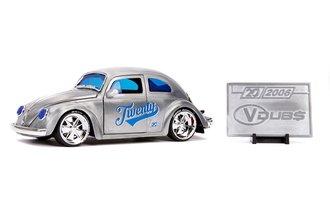 1:24 Jada 20th - V-Dubs - 1959 VW Beetle