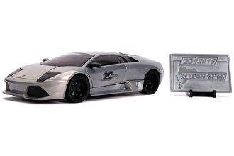 1:24 Jada 20th - Hyperspec - Lamborghini Murcielago LP640