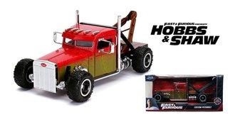1:24 Hobb's & Shaw's Custom Truck