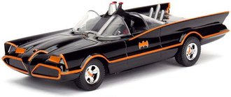 1:32 Batman™ 1966 Classic TV Batmobile™