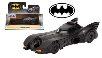1:32 Batman™ 1989 Batmobile™