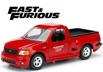 1:32 Fast & Furious - Brian's Ford F-150 Lightning Pickup
