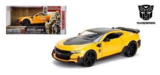 1:24 Transformers 5 - 2016 Chevy Camaro Bumblebee