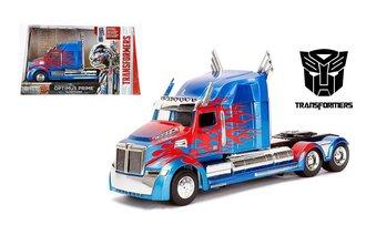 Transformers 5 - Optimus Prime Western Star 5700 XE Phantom