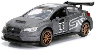 1:32 JDM Tuners - 2016 Subaru WRX STI Widebody (Gray)