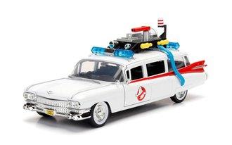 1:24 Ghostbusters™ Ecto-1 1959 Cadillac Ambulance