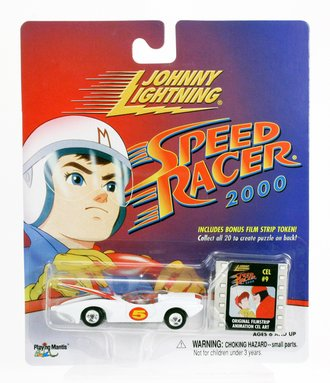 """1:64 March 5 """"Speed Racer 2000 Series"""""""
