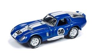 1965 Shelby Cobra Daytona Coupe (Metallic True Blue)