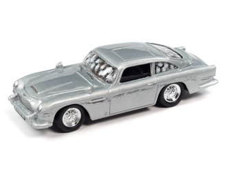1:64 James Bond 1964 Aston Martin DB5