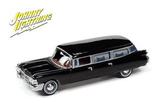 1:64 1959 Cadillac Hearse (Black)