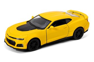 1:38 2017 Chevy Camaro ZL1 *** Yellow ONLY ***
