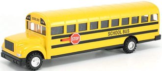 1:50 International School Bus (Yellow)