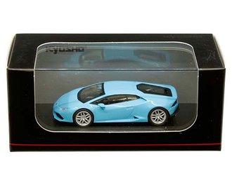 1:64 Lamborghini Huracan (Blue)