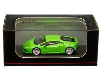 1:64 Lamborghini Huracan (Green)