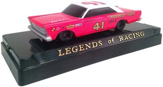 "1965 Ford Galaxie 500 ""#41 Curtis Turner"""