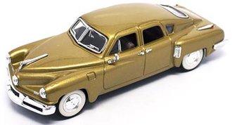 1:43 1948 Tucker (Gold)