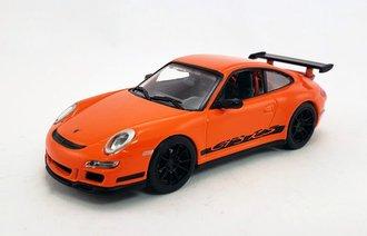 1:43 Porsche 911 997 GT3 RS (Orange)