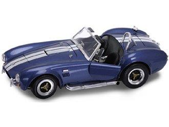 1:18 1964 Shelby Cobra 427 S/C (Blue)