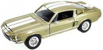 1968 Shelby GT-500KR (Metallic Gold)