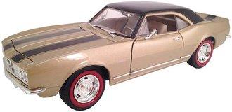 1967 Chevy Camaro Z28 (Gold)
