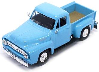 1:43 1953 Ford F-100 Pickup (Light Blue)