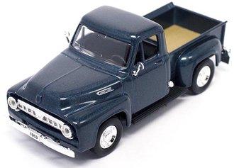 1:43 1953 Ford F-100 Pickup (Dark Blue)