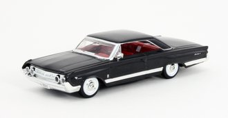 1:43 1964 Mercury Marauder (Black)