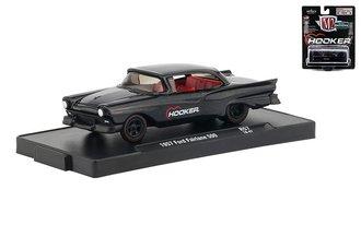 """1:64 1957 Ford Fairlane 500 """"Hooker"""""""