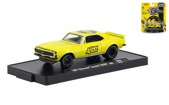 "1:64 1967 Chevrolet Camaro SS/RS 396 ""ACCEL"""