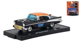 "1:64 1957 Chevrolet Bel Air ""NOS"""