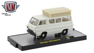 1964 Dodge A100 Camper Van (White)