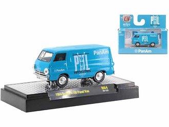 "1964 Dodge A100 Panel Van ""PanAm"""