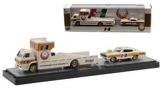 """1966 Dodge L600 COE & 1966 Dodge Charger HEMI """"Hurst"""""""