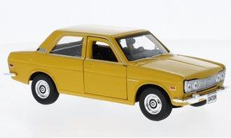 1971 Datsun 510 (Yellow)