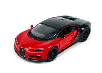 Bugatti Chiron Sport #16 (Red)