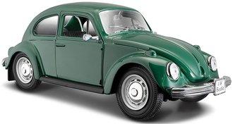 Volkswagen Beetle (Green)