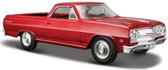 1965 Chevrolet El Camino (Metallic Red)