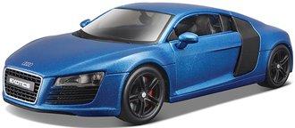 1:24 Audi R8 (Blue)