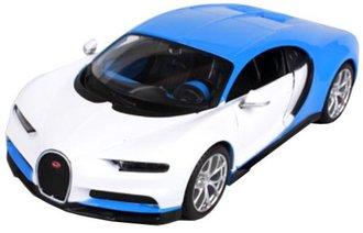 Bugatti Chiron (Blue/White)