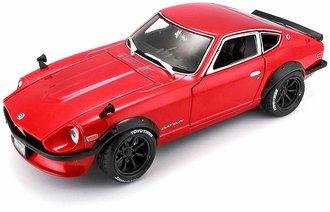 1971 Datsun 240Z (Red)