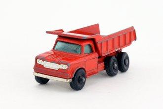 Dumper Truck (Red)