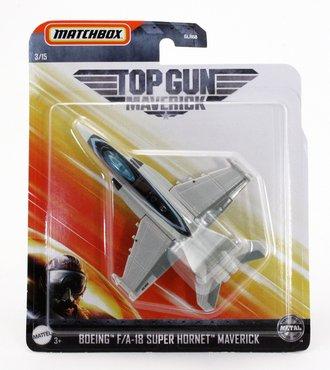"""Top Gun Maverick Boeing F/A-18 Super Hornet """"Maverick"""""""