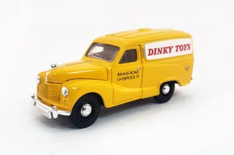 """1:43 1953 Austin A40 Delivery Van """"Dinky Toys"""""""