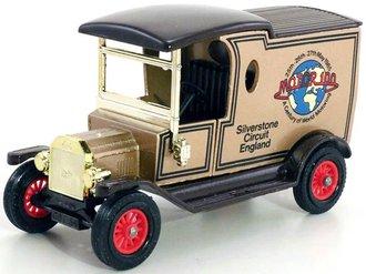 "1912 Ford Model T Van ""Moyor 100"" (Metallic Brown/Black) - Limited Edition"
