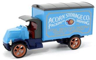"1920 Mack AC Van ""Acorn Storage Co, Packing & Shipping"""