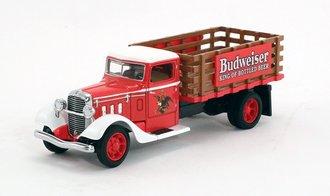 "1933 Diamond T Stake Truck ""Budweiser"""