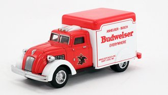 "1:43 1937 Dodge Airflow ""Budweiser"""