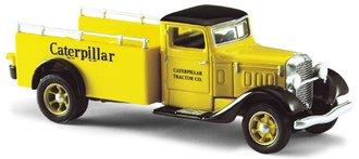 """1933 Diamond T Truck """"Caterpillar"""""""