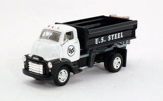 "1:50 1948 GMC Dump Truck ""U.S. Steel"""