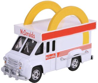"1:50 1948 Dodge Vending Van ""McDonald's"""